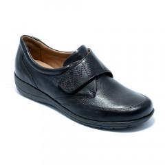 Туфлі жіночі Caprice 9-9-24651-25 337 DK BROWN NAPPA