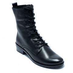 Ботинки женские Caprice 9-9-25101-25 022 BLACK NAPPA