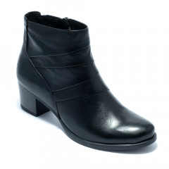 Ботинки женские Caprice 9-9-25308-25 040 BLACK SOFT NAP