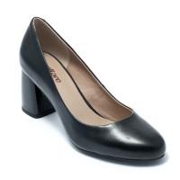 Туфли женские Welfare 272470111/BLK/41