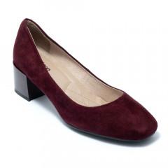 Туфли женские Welfare 272480141/BORDO/41