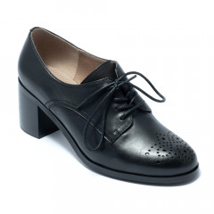 Туфли женские Welfare 272491211/BLK/41