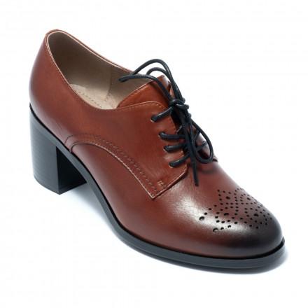 Туфли женские Welfare 272491211/BRN/41