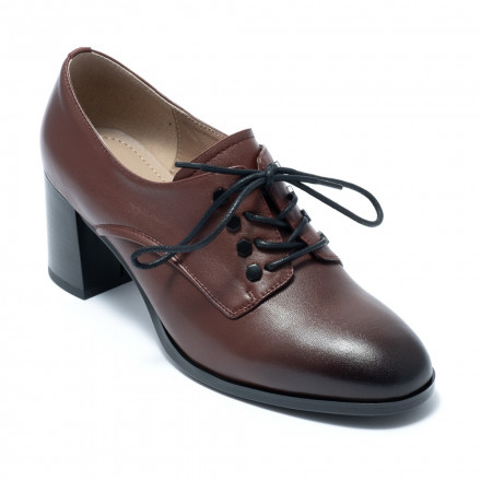 Туфли женские Welfare 272501211/BORDO/41