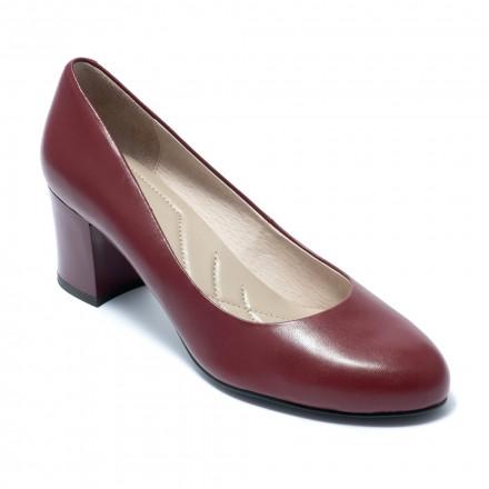 Туфли женские Welfare 332850111/BORDO/41