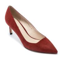 Туфли женские Welfare 600270141/RED/41