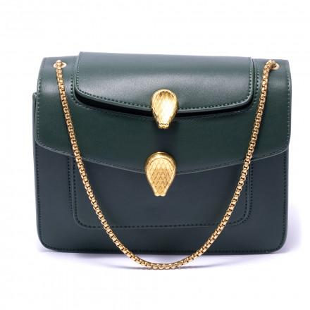 Жіноча сумка Welfare 9695 GREEN