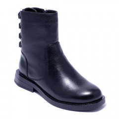 Ботинки женские Welfare 333022313/BLK/41