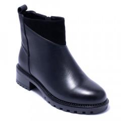 Ботинки женские Welfare 333002113/BLK/41