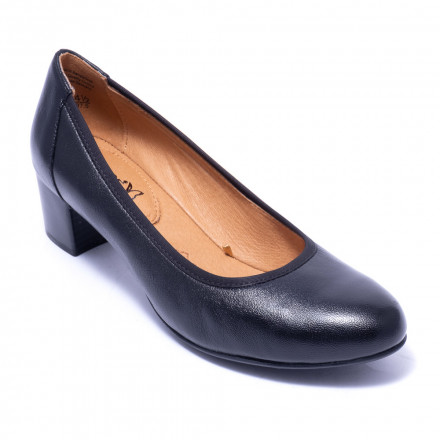Туфли женские Caprice 9-9-22307-25 022 BLACK NAPPA