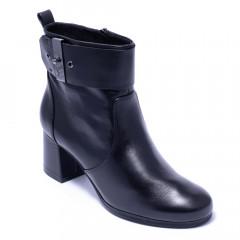 Ботинки женские Caprice 9-9-25330-25 022 BLACK NAPPA