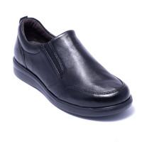 Туфли женские Caprice 9-9-24706-25 040 BLACK SOFT NAP