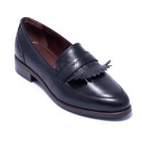 Туфли женские Tamaris 1-1-24301-25 001 BLACK