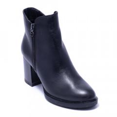 Черевики жіночі Tamaris 1-1-25077-25 001 BLACK