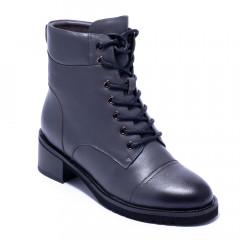 Ботинки женские Welfare 272552213/GREY/41
