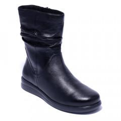 Ботинки женские Caprice 9-9-25444-25 040 BLACK SOFT NAP
