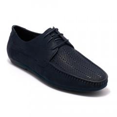 Туфлі чоловічі Welfare 640305621/D.BLUE/42