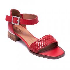 Босоножки женские Caprice 9-9-28208-26 501 RED NAPPA