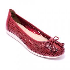 Туфли женские Marco Tozzi 2-2-22500-26 505 RED ANTIC