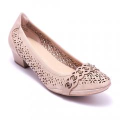 Туфлі жіночі Marco Tozzi 2-2-22505-26 435 DUNE COMB