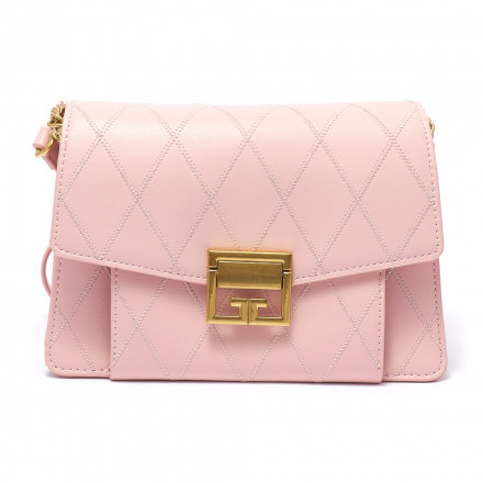Жіноча сумка Welfare BA1011 PINK