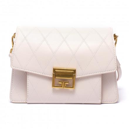 Жіноча сумка Welfare BA1011 WHITE