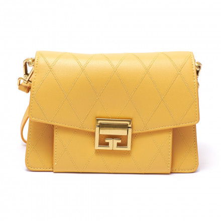 Жіноча сумка Welfare BA1011 YELLOW