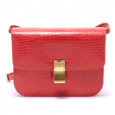 Жіноча сумка Welfare BA1123 RED