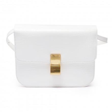 Жіноча сумка Welfare BA1123 WHITE