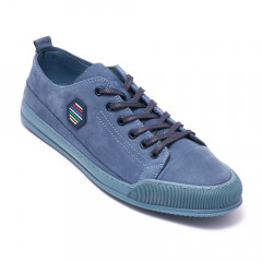 Кеды мужские Welfare WF1Y9716-7287 BLUE DANTE