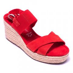 Босоножки женские Marco Tozzi 2-2-28001-26 500 RED