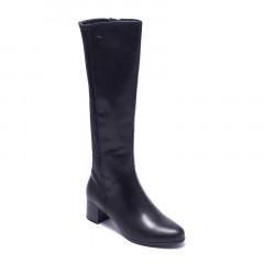 Сапоги женские Caprice 9-9-25517-27 019 BLACK COMB