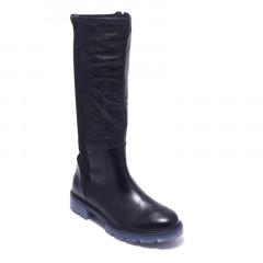 Сапоги женские Caprice 9-9-25650-27 022 BLACK NAPPA