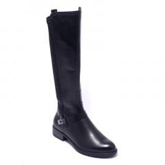 Сапоги женские Tamaris 1-1-25511-27 001 BLACK