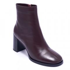 Ботинки женские Welfare 230502112/BORDO/43
