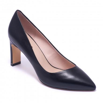 Туфли женские Welfare 600350211/BLK/43
