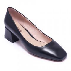 Туфли женские Welfare 600380111/BLK/43