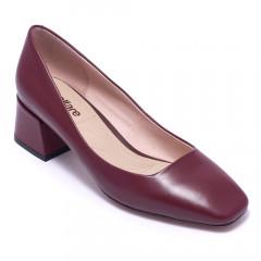 Туфли женские Welfare 600380111/BORDO/43