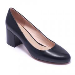 Туфли женские Welfare 600390111/BLK/43
