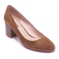 Туфли женские Welfare 600390141/D.BEIGE/43