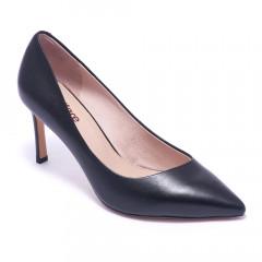 Туфли женские Welfare 600410111/BLK/43