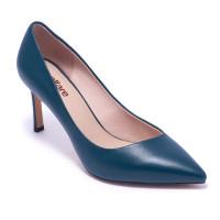 Туфли женские Welfare 600410111/D.BLUE/43