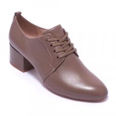 Туфли женские Welfare 600421211/BEIGE/43