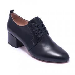 Туфли женские Welfare 600421211/BLK/43