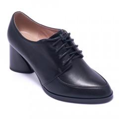 Туфли женские Welfare 700851211/BLK/43