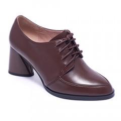 Туфли женские Welfare 700851211/D.BRN/43