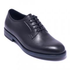 Туфлі чоловічі Welfare 333181211/BLK/43