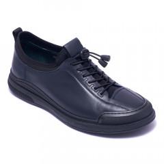 Туфлі чоловічі Welfare 333201211/D.BLUE/43