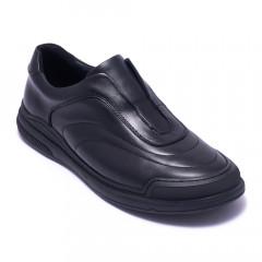 Туфлі чоловічі Welfare 333201111/BLK/43