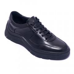 Туфлі чоловічі Welfare 333221211/BLK/43
